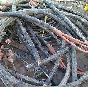 电缆,电线回收